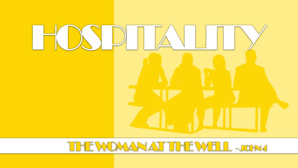 Hospitality - Part 3 Image